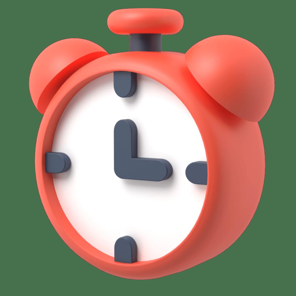 Garantierte Reaktionszeit